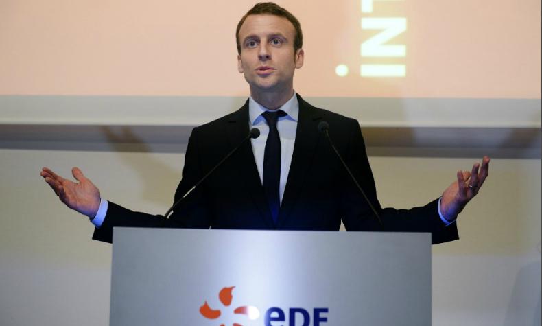 mort de EDF